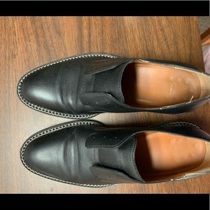 Givenchy chain loafer